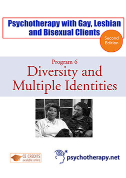 Diversity and Multiple Identities - With Ron Scott