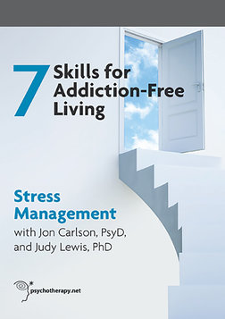 Stress Management - with Jon Carlson & Judy Lewis