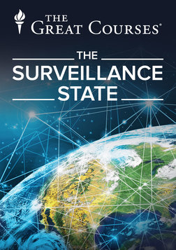 The Surveillance State - Big Data, Freedom, and You