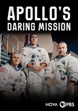 NOVA: Apollo's Daring Mission