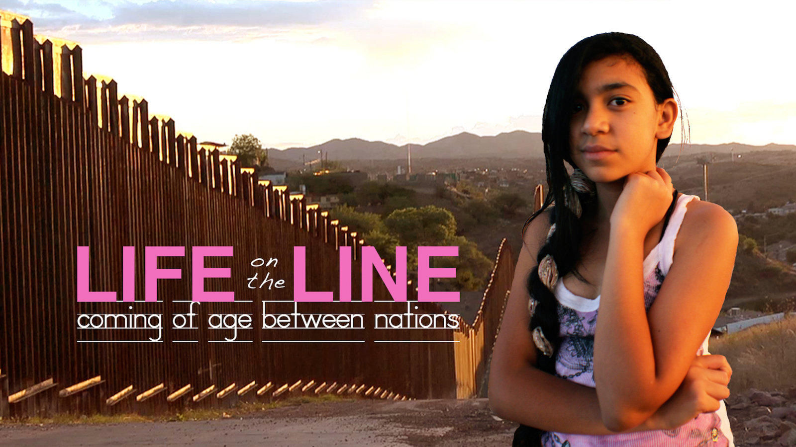 Life on the Line - Coming of Age Between Nations