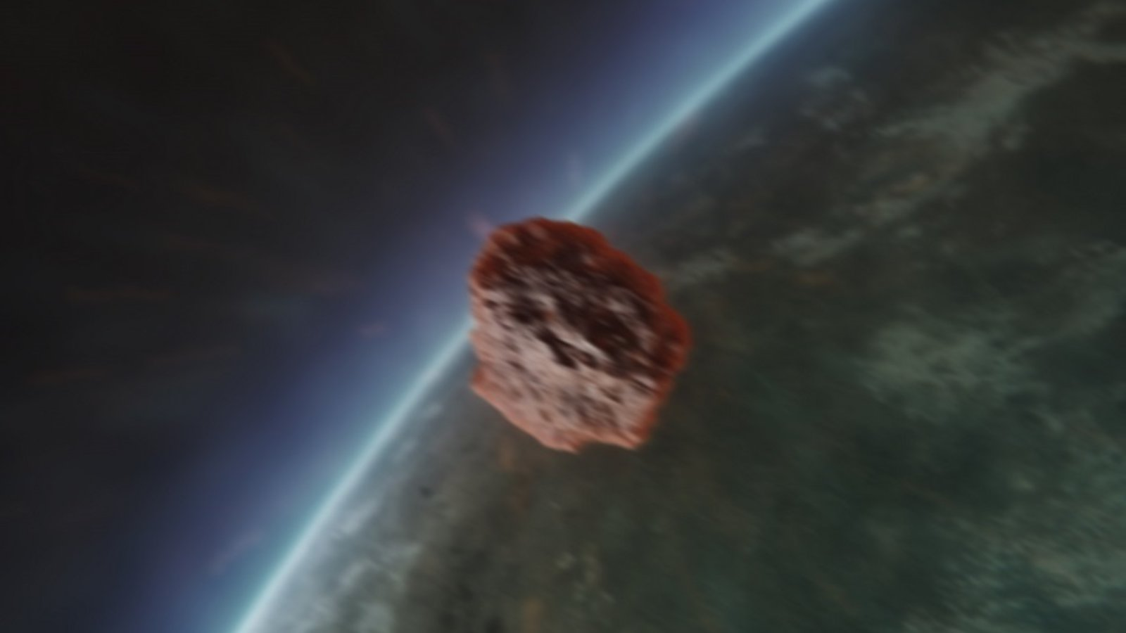 Asteroid: Doomsday or Payday?