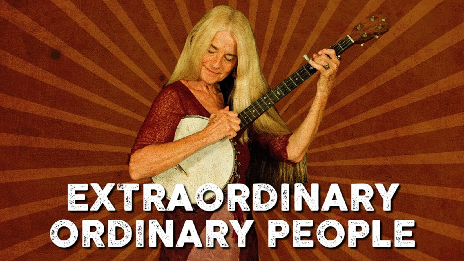 Extraordinary Ordinary People - Folk and Traditional Arts in America