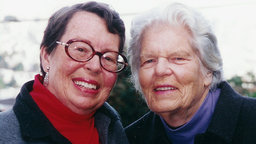 No Secret Anymore - Founders of the Modern Lesbian Civil Rights Movement