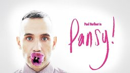 Pansy! - The Life and Work of Artist Paul Harfleet