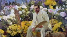 Exhibition on Screen Painting the Modern Garden Monet to Matisse