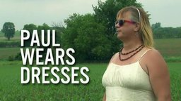 Paul Wears Dresses - The Intimate Journey of a Transgender Woman