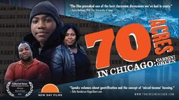 70 Acres in Chicago: Cabrini Green - The Demolition of Public Housing in Chicago