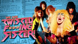 We Are Twisted F***ing Sister - The Origin Story of the Glam Rock Band